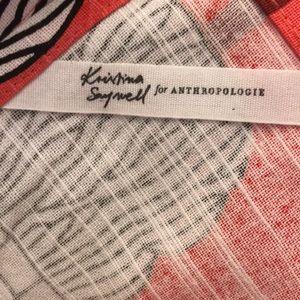 Anthropologie Kitchen - Anthropologie Nutcracker dishtowel new 🌟🌟